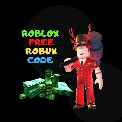 Roblox Promo Code Redeem Free Robux