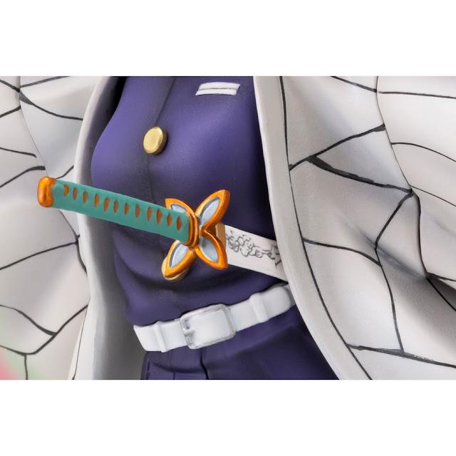 Figuras: Shinobu Kocho de Kimetsu no Yaiba - Funny Knight