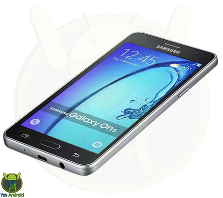 Galaxy On5 LTE (SM-G550T/SM-G550T1/SM-G550TL) Full Specs Datasheet