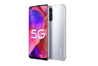Oppo A93 Smartphone Price and Specification