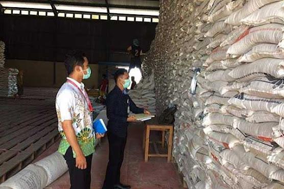 Bulog Sumut Tambah Stok Daging Kerbau Beku 14 ton