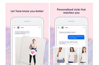 yuna fashion matchmaker