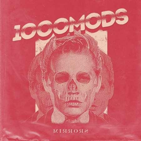 "1000mods: Ακούστε το νέο single ""Mirrors"""
