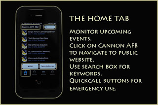 Use the Navigation-Buttons as App shortcuts