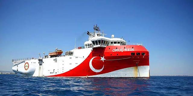 Τουρκία: Στις διμερείς επαφές η ΕΕ λέει ότι έχουμε δίκιο