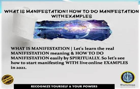 Manifestation Through Spiritual Power - Kindle Edition By ...