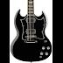 Epiphone Limited Edition 1966 G-400 PRO Electric Guitar Ebony