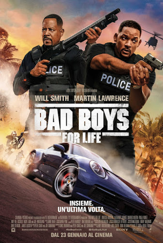 Bad Boys for Life (Web-DL 720p Dual Latino / Ingles) (2020)