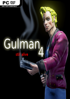 Download Gulman 4 Still Alive PC Gratis Full Version