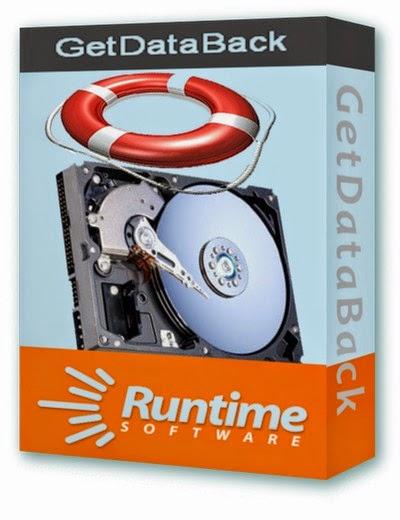 File Hilang? Pakai  Get Data Back 4.3 Full Version_FAT-NTFS