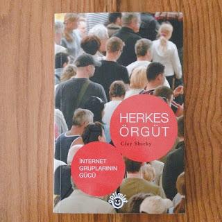 Herkes Orgut (Kitap)