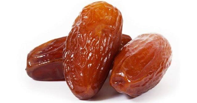Les dattes luttent contre l'hypertension, le cholestérol