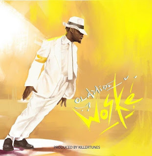 Download Woske by Olamide, audio mp3