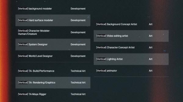 PUBG Mobile Developer Creates New Sci-Fi Game Vertical