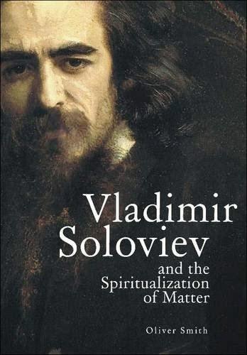 Hình ảnh phương Đông trong triết học tôn giáo của Vladimir Solovyov