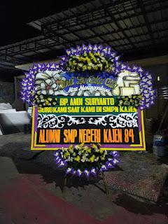 Toko Bunga Rumah Duka Yayasan Gotong Royong 24 Jam