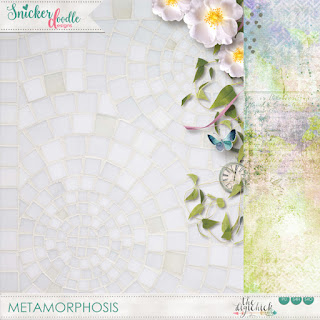 Snickerdoodle Designs Freebie