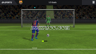 Download FIFA Mobile Soccer Mod Apk + Data Terbaru [Unlimited Money]