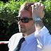 Custodio de Cartasegna dijo que fue enviado por el fiscal a hacer un trámite antes del ataque