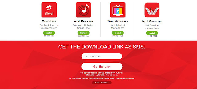 airtel tips and tricks