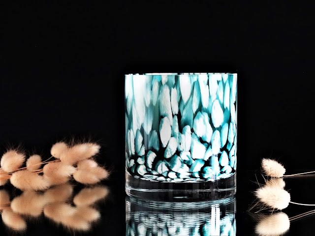 bougie parfumée de luxe, bougie parfumée à la menthe, avis bougies Les Lumières du Temps, home fragrance, bougie Genova avis