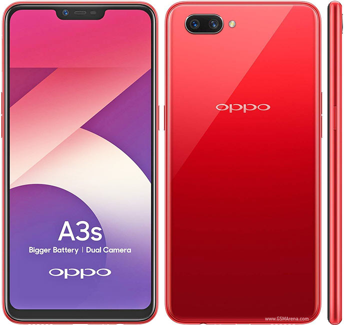 Oppo-A3s-CPH-1803-Edl-Point-Test-Point