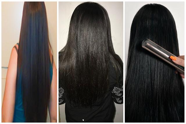 इस Home Remedies से बाल इतने काले, लम्बे और घने हो जायेंगे कि आप हैरान रह जाएंगे/How to get Long, thick and Natural Black hair with home remedies