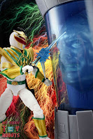 Power Rangers Lightning Collection Zordon & Alpha 5 52