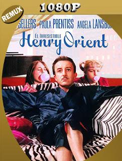 El Mundo de Henry Orient (1964) REMUX [1080p] Latino [Google Drive] Panchirulo