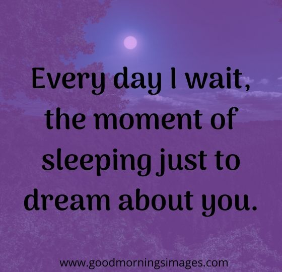 wish for good night friends