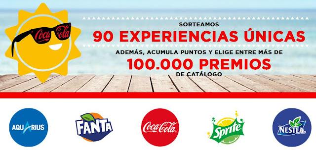 Aquarius Fanta Coca-Cola Sprite Nestea