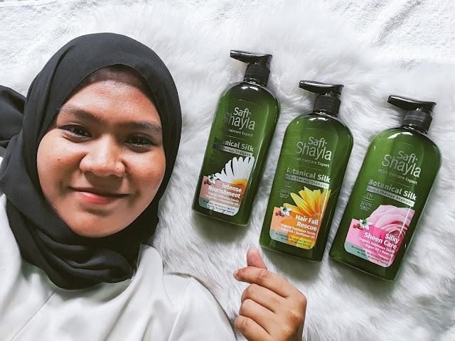 harga minyak rambut safi shayla,  syampu safi,  shampoo safi hitam,  shampoo safi hijau,  minyak rambut lelaki safi,  safi guardian,  safi natural, safi shayla, safi shayla botanicals silk, review safi shayla botanicals silk,