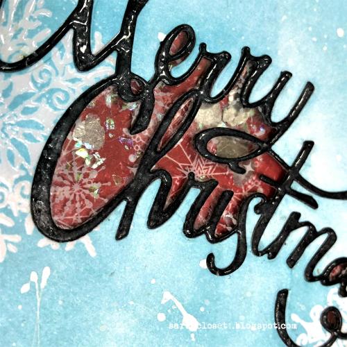 Sara Emily Barker https://sarascloset1.blogspot.com Christmas Ribbon Shaker Card 4