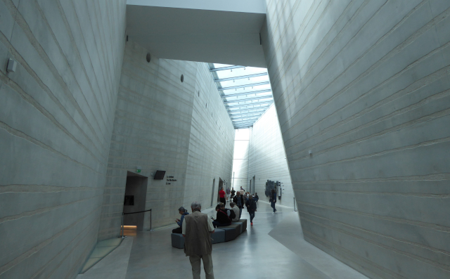 Interior de Lascaux