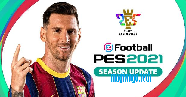 Download-eFootball-PES-2021