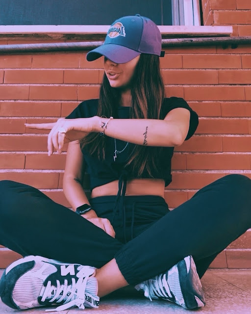 Storie di Sneakerheads Italiani - EP 5 - Eleonora Dipietro