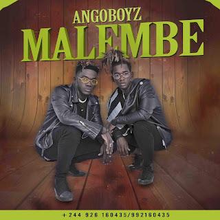 Angoboyz - Malembe