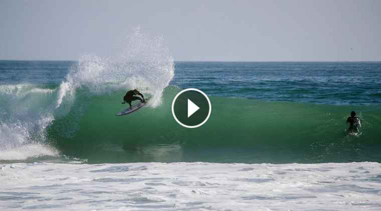 US Open Warm-Ups with Nate Yeomans Ian Crane and the Gudauskas Brothers Amp Sessions