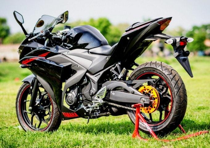 Hadapi Honda CBR 250RR, apa saja yang mungkin akan dibawa Next Yamaha R25 Facelift nanti ?
