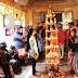 अय्यप्पा मंदिरात मंडल महापूजा उत्साहात
