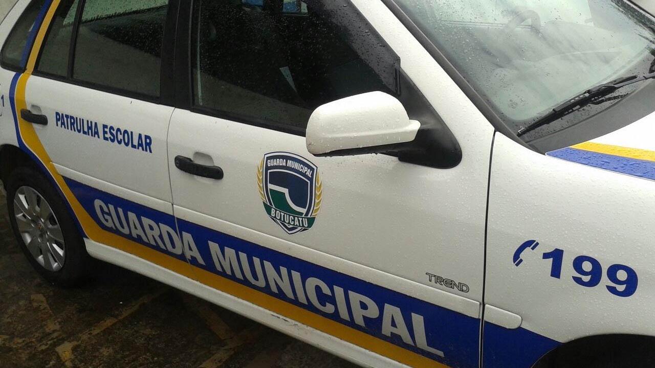Procurado por roubo é preso na Vila Paulista em Botucatu