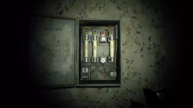 Walkthrough Resident Evil 7 (BIOHAZARD VII) - Part 1 Bahasa Indonesia