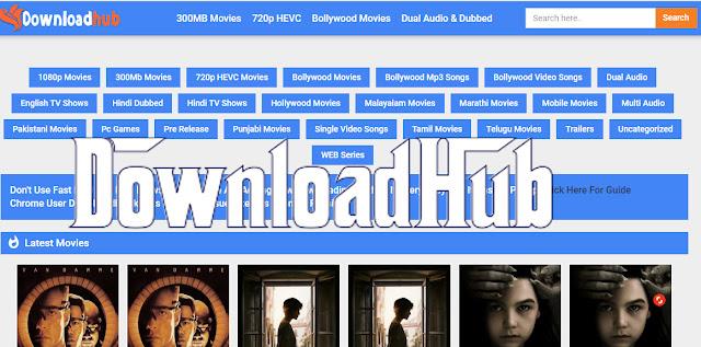 downloadhub ws, downloadhub net