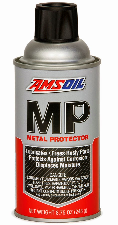 metal protection