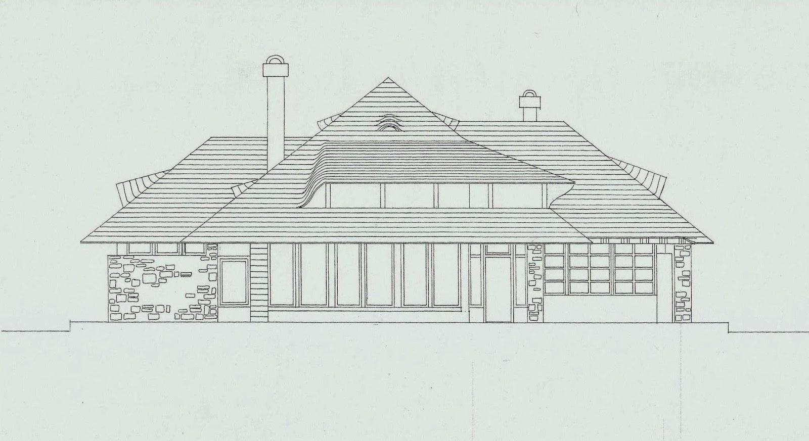 Case rom ne ti la comand arh liliana chiaburu casa for Arhitectura case cu mansarda