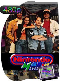 Nintendo Mania (1995-1999) Primer Etapa VHSRIP[480p] Latino [GoogleDrive] SilvestreHD