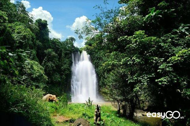địa điểm du lịch Di Linh