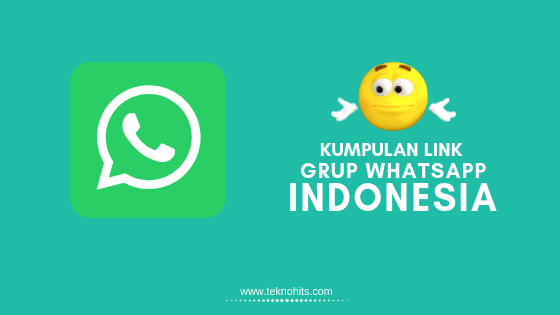 Kumpulan Link Grup Whatsapp Indonesia