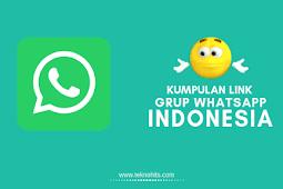 Kumpulan Link Grup Whatsapp Indonesia Aktif