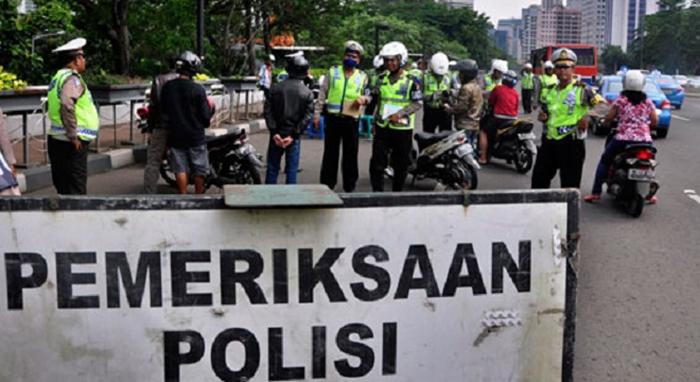 Sebarkan, Polisi Kembali Gelar Operasi Zebra Se-Indonesia Tanggal 16 s/d 29 November 2016, Berikut Kesalahan Yang Akan Dikenai Tilang